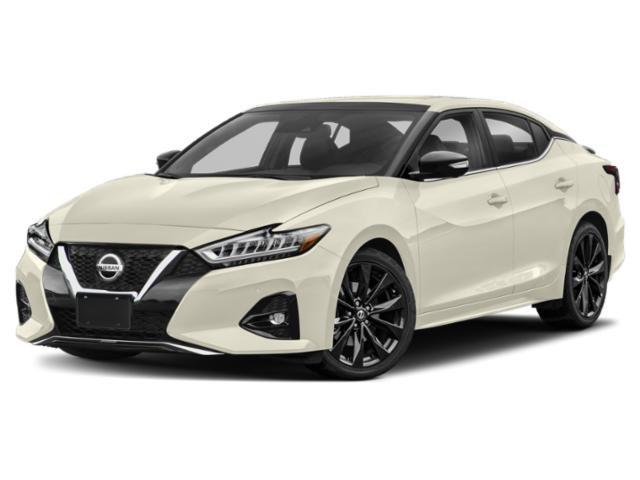 2020 Nissan Maxima SR SR 3.5L Premium Unleaded V-6 3.5 L/213 [5]