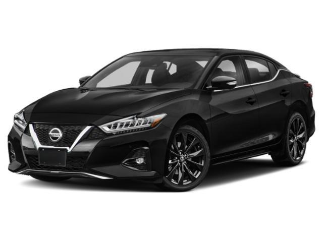 2020 Nissan Maxima SR SR 3.5L Premium Unleaded V-6 3.5 L/213 [1]