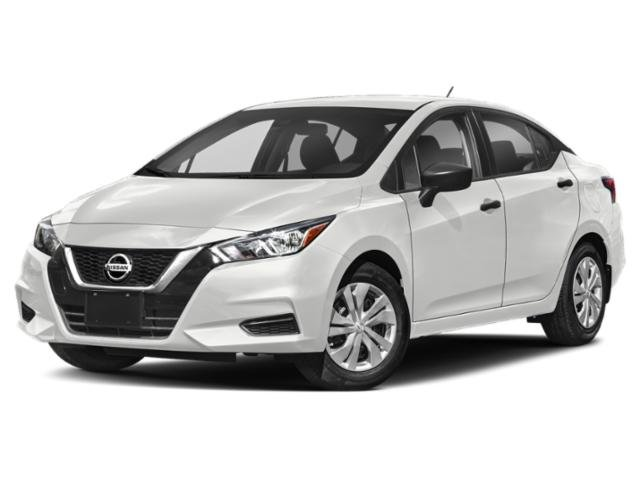 2020 Nissan Versa SR SR CVT Regular Unleaded I-4 1.6 L/98 [6]