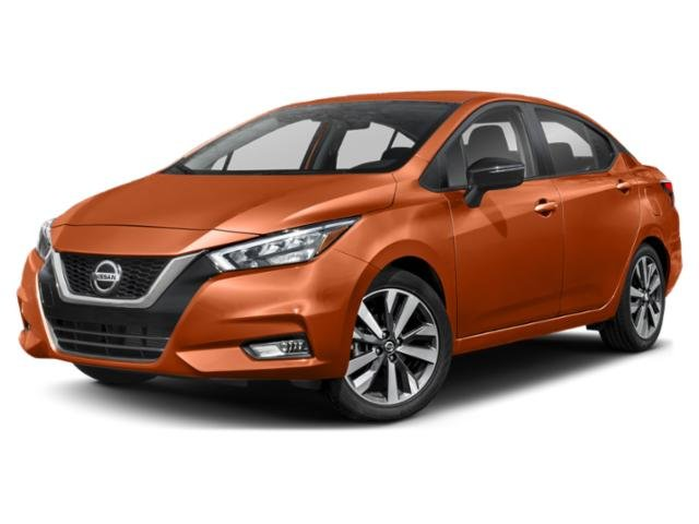 2020 Nissan Versa SR SR CVT Regular Unleaded I-4 1.6 L/98 [3]