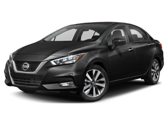 2020 Nissan Versa SR SR CVT Regular Unleaded I-4 1.6 L/98 [17]