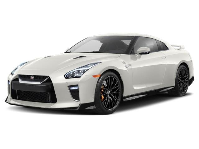 2020 Nissan GT-R Premium Premium AWD Twin Turbo Premium Unleaded V-6 3.8 L/232 [0]