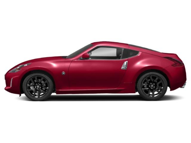 2020 Nissan 370Z Coupe for sale in El Paso, TX