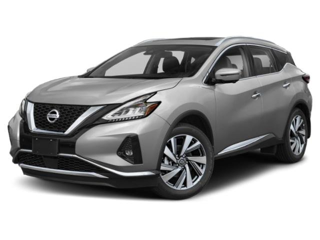 2020 Nissan Murano SL AWD SL Regular Unleaded V-6 3.5 L/213 [3]