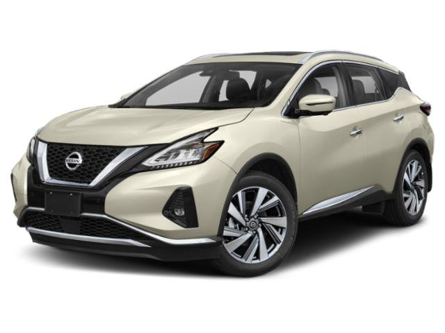 2020 Nissan Murano SL FWD FWD SL Regular Unleaded V-6 3.5 L/213 [4]
