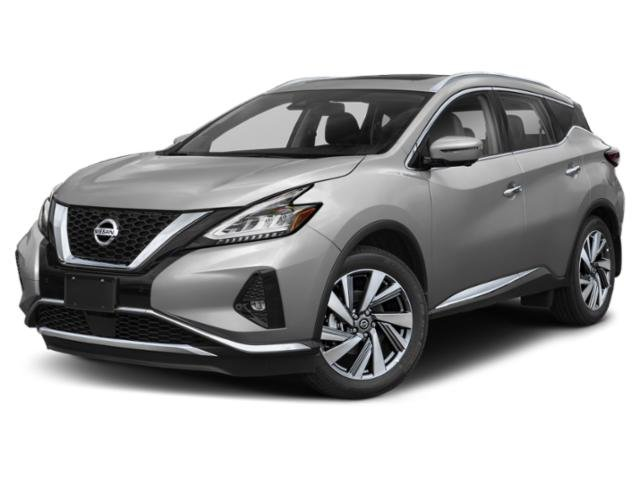2020 Nissan Murano SL AWD SL Regular Unleaded V-6 3.5 L/213 [19]