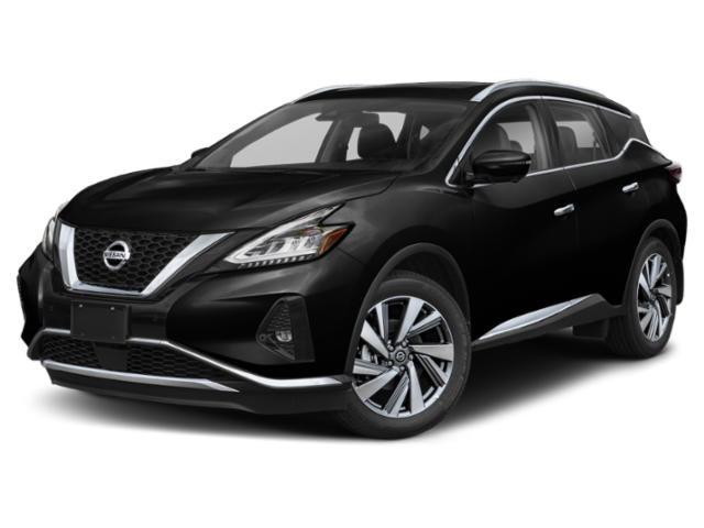 2020 Nissan Murano Platinum AWD Platinum Regular Unleaded V-6 3.5 L/213 [2]