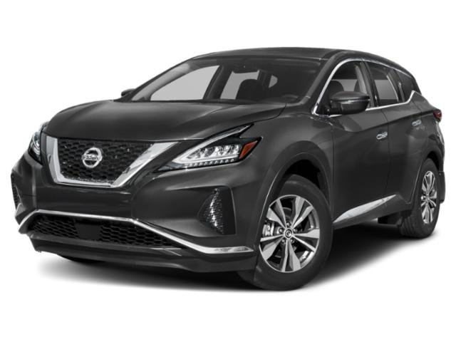 2020 Nissan Murano S FWD FWD S Regular Unleaded V-6 3.5 L/213 [0]