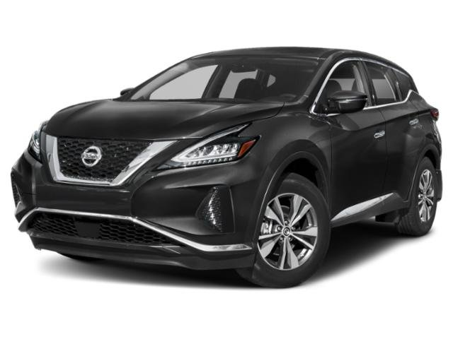 2020 Nissan Murano SV AWD SV Regular Unleaded V-6 3.5 L/213 [0]
