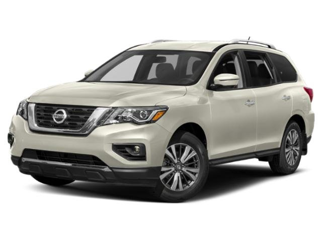 2020 Nissan Pathfinder SV 4x4 SV Regular Unleaded V-6 3.5 L/213 [2]
