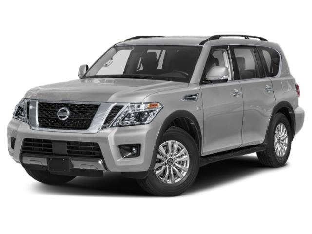 2020 Nissan Armada SV 4x2 SV Regular Unleaded V-8 5.6 L/339 [1]