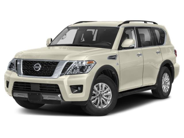 2020 Nissan Armada SV 4x4 SV Regular Unleaded V-8 5.6 L/339 [4]