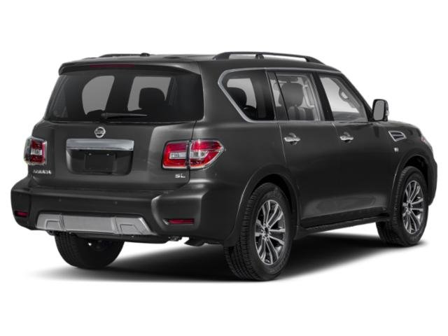 New 2020 Nissan Armada in Little River, SC