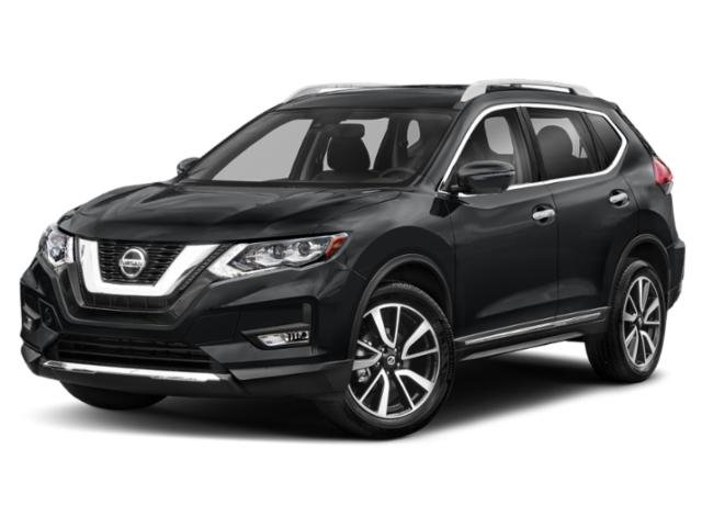 2020 Nissan Rogue SL AWD SL Regular Unleaded I-4 2.5 L/152 [0]