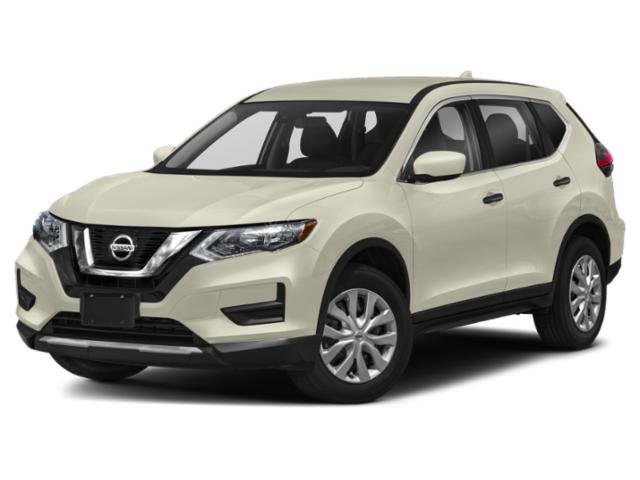 2020 Nissan Rogue SV FWD SV Regular Unleaded I-4 2.5 L/152 [37]