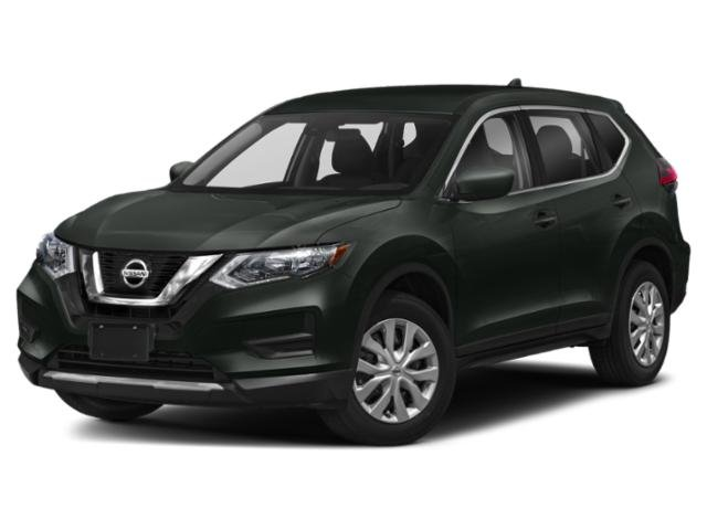 New 2020 Nissan Rogue in Little River, SC