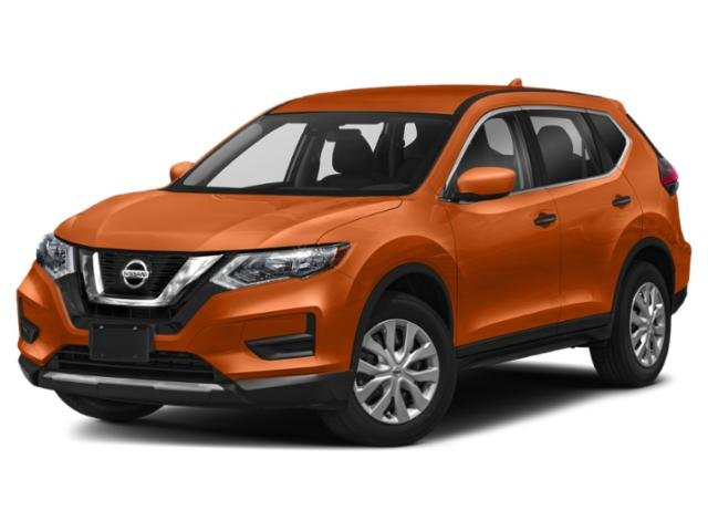 2020 Nissan Rogue SV AWD SV Regular Unleaded I-4 2.5 L/152 [16]