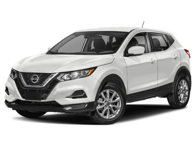 2020 Nissan Rogue Sport SV FWD SV Regular Unleaded I-4 2.0 L/122 [5]