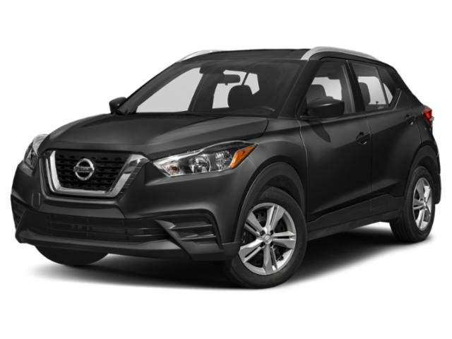 2020 Nissan Kicks S FWD S FWD Regular Unleaded I-4 1.6 L/98 [12]