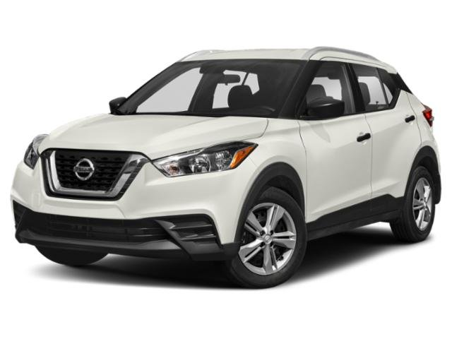 2020 Nissan Kicks S S FWD Regular Unleaded I-4 1.6 L/98 [19]