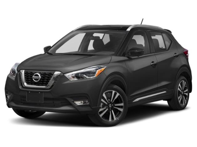 2020 Nissan Kicks SR SR FWD Regular Unleaded I-4 1.6 L/98 [0]