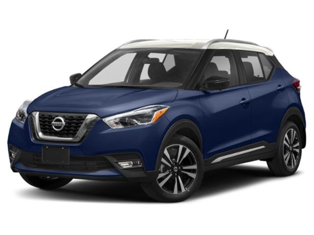 2020 Nissan Kicks SR SR FWD Regular Unleaded I-4 1.6 L/98 [16]