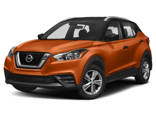 2020 Nissan Kicks SV SV FWD Regular Unleaded I-4 1.6 L/98 [1]