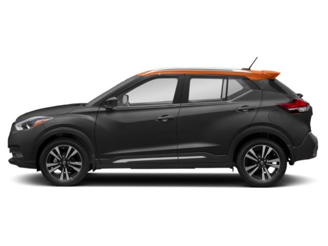 New 2020 Nissan Kicks in Little River, SC
