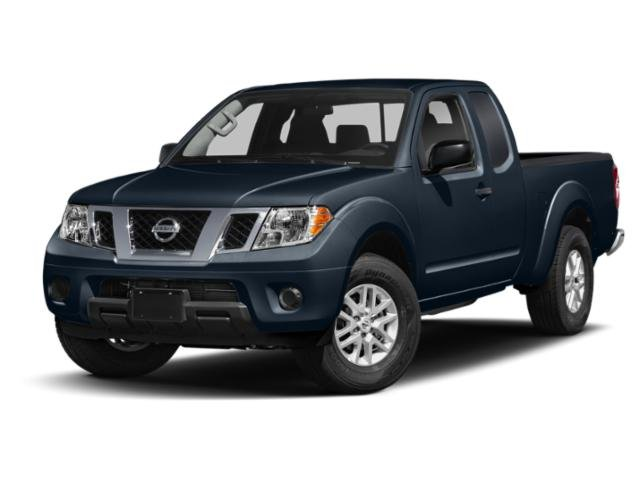 2020 Nissan Frontier PRO-4X Crew Cab 4x4 PRO-4X Auto Regular Unleaded V-6 3.8 L/231 [5]