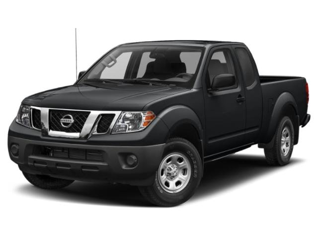 2020 Nissan Frontier SV King Cab 4x4 SV Auto Regular Unleaded V-6 3.8 L/231 [1]
