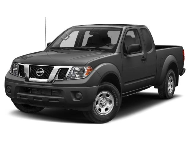 2020 Nissan Frontier SV King Cab 4x4 SV Auto Regular Unleaded V-6 3.8 L/231 [18]