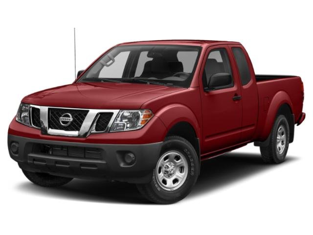 2020 Nissan Frontier S King Cab 4x2 S Auto V6 Regular Unleaded V-6 3.8 L/231 [1]