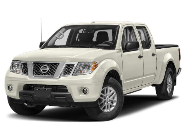 2020 Nissan Frontier SV Crew Cab 4x2 SV Auto Regular Unleaded V-6 3.8 L/231 [1]