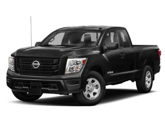 2020 Nissan Titan SV 4x2 King Cab SV Premium Unleaded V-8 5.6 L/339 [7]