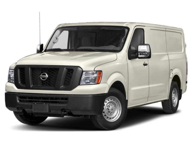 2020 Nissan NV Cargo SV NV3500 HD Standard Roof V8 SV Regular Unleaded V-8 5.6 L/339 [0]