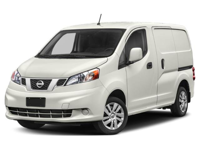 2020 Nissan NV200 Compact Cargo S I4 S Regular Unleaded I-4 2.0 L/122 [4]