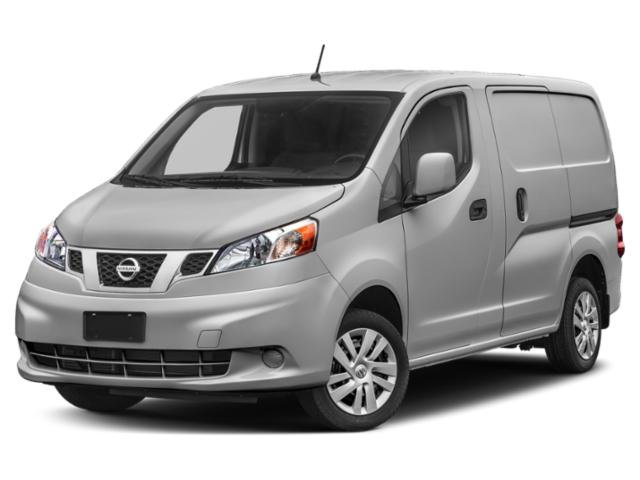 2020 Nissan NV200 Compact Cargo S I4 S Regular Unleaded I-4 2.0 L/122 [1]