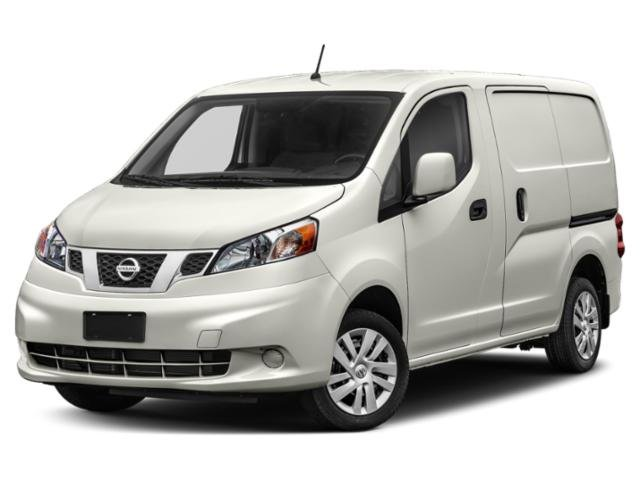 2020 Nissan NV200 Compact Cargo S I4 S Regular Unleaded I-4 2.0 L/122 [2]