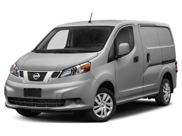 2020 Nissan NV200 Compact Cargo SV I4 SV Regular Unleaded I-4 2.0 L/122 [2]