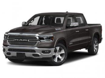 New 2020 Ram Ram 1500 Pickup Laramie