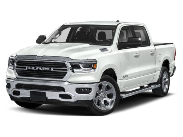 2020 Ram 1500 Big Horn Big Horn 4x2 Crew Cab 5'7″ Box Regular Unleaded V-8 5.7 L/345 [3]