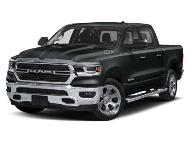 2020 Ram 1500 Big Horn Big Horn 4x2 Crew Cab 5'7″ Box Regular Unleaded V-8 5.7 L/345 [1]