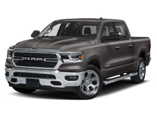 2020 Ram 1500 Big Horn Big Horn 4x2 Crew Cab 5'7″ Box Regular Unleaded V-8 5.7 L/345 [2]