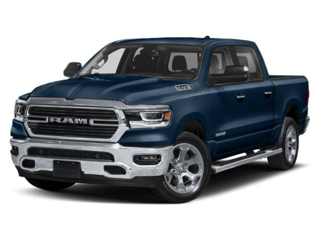 2020 Ram 1500 Big Horn Big Horn 4x4 Crew Cab 5'7″ Box Regular Unleaded V-8 5.7 L/345 [19]