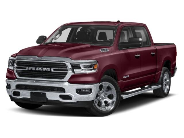 2020 Ram 1500 Big Horn Big Horn 4x2 Crew Cab 5'7″ Box Regular Unleaded V-8 5.7 L/345 [0]