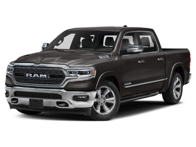 2020 Ram 1500 Limited Limited 4x4 Crew Cab 5'7″ Box Regular Unleaded V-8 5.7 L/345 [14]