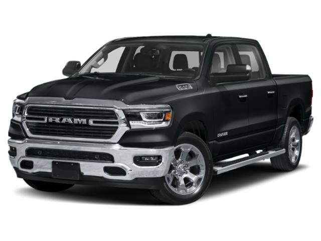 "2020 Ram 1500 Big Horn Big Horn 4x4 Crew Cab 6'4"" Box Regular Unleaded V-8 5.7 L/345 [10]"