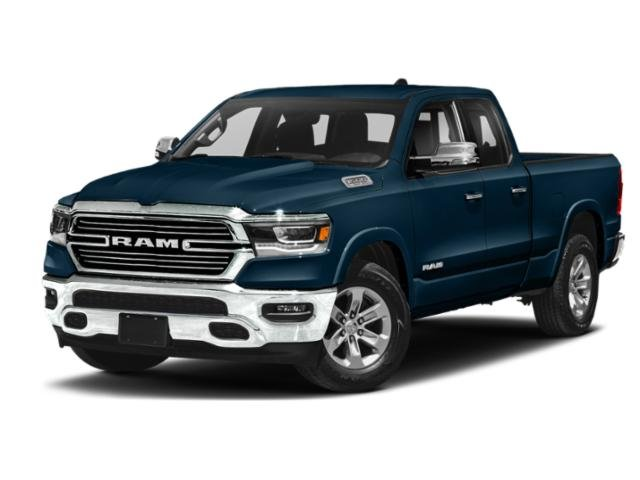 2020 Ram 1500 Big Horn Big Horn 4x2 Crew Cab 5'7″ Box Regular Unleaded V-8 5.7 L/345 [12]