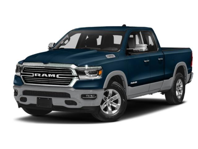 "2020 Ram 1500 Laramie Laramie 4x4 Quad Cab 6'4"" Box Regular Unleaded V-8 5.7 L/345 [9]"