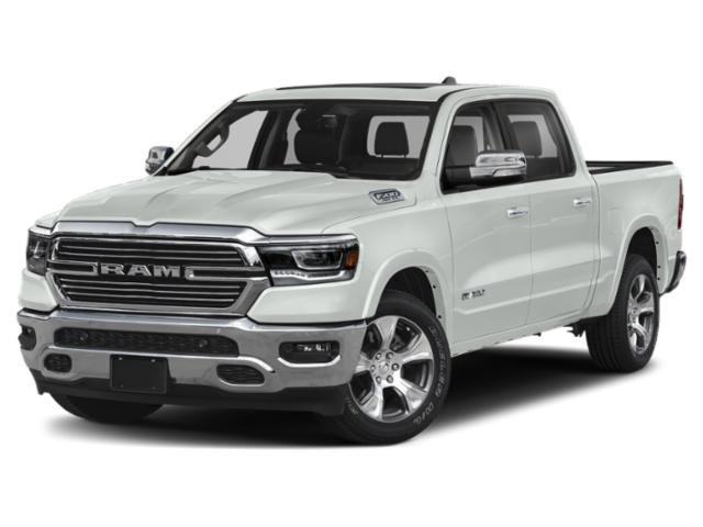 2020 Ram 1500 Laramie Laramie 4x4 Crew Cab 5'7″ Box Regular Unleaded V-8 5.7 L/345 [1]